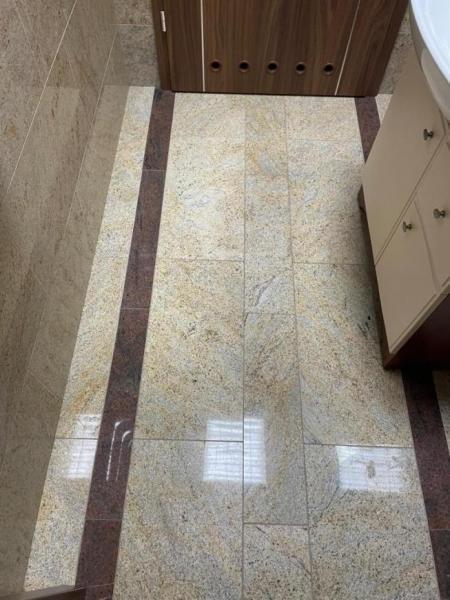 podłoga marmurowa