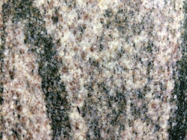 granit Multicolor Verde